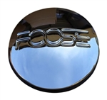 Foose 1000-39 1000-33 S208-07 X1834147-9SF Chrome Center Cap