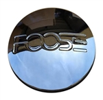 Foose CAPM671 1000-88 Chrome Center Cap