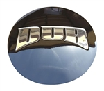 DUB 1000-94B 1000-45 F200-37 1000-30 Black Center Cap