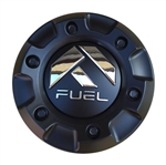 Fuel 1001-58CEN-B Matte Black Center Cap CAP M-447 ST-MQ804-150