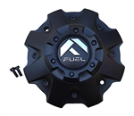 Fuel Offroad Matte Black 1001-79B CAP M-951BK04 CAP M-951 Center Cap