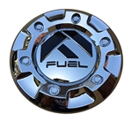Fuel Offroad 1002-43 Chrome Center Cap