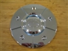 "EE Edge Engineering Variance Chrome Wheel RIm Center Cap 1034-CAP (6 7/8"")"