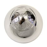 American Racing 1278100000 Wheel Slider Center Cap # 11338 Chrome F112-25