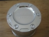 American Racing Chrome Wheel Rim Center Cap 13242100041 S602-23 1342100041C