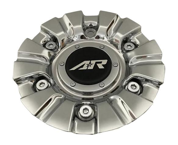 American Racing 17 Inch 1639290016 62291780f 1 Chrome