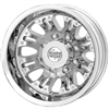 American Racing 1655120010 Center Cap for 653 Deuce Dually Wheels