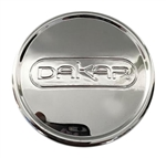 Dakar Wheels 2117 Chrome Snap In Center Cap