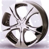 KMC 137 THEORY WHEEL CENTER CAP 257L160