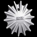 MSR REPLACEMENT CAP CAP PART NUMBER: 3111-03