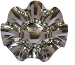 MSR 148 3112-06 Chrome Wheel Center Cap