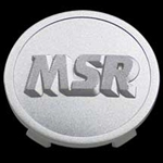 MSR REPLACEMENT CAP CAP PART NUMBER: 3122-03