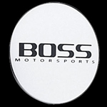 BOSS 336 Center Cap