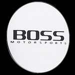 BOSS 328 Wheel Center Cap