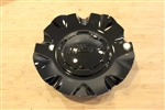 MSR Series 085 Black Wheel Rim Center Cap 3211