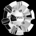 Boss 332 Wheel Center Cap