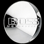 Boss 338 Wheel Center Cap
