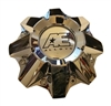 Eagle Alloys 3309 3309-06 Hardrock Series Chrome Wheel Center Cap