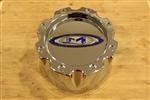 Moto Metal MO950 MO951 MO953 Chrome Wheel RIm 8 Lug Center Cap 353K133H