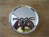 KMC 671 Brodie Chrome Wheel Rim Snap In Center Cap 379K77