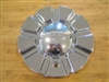 Pinnacle P37 Turbo Chrome Wheel Rim Center Cap Centercap 400-2085-1 5 7/8""