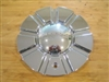 Pinnacle P37 Turbo Chrome Wheel Rim Center Cap Centercap 400-2085-2 6 5/8""