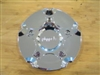Pinnacle P34 Star Chrome Wheel Rim Center Cap Centercap 402-2075 6""