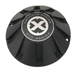 American Racing ATX Series 451L215T 451L215 LG1108-11 Black Wheel Center Cap