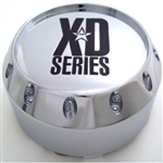 KMC XD SERIES 464K131-2 CENTER CAP