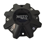 Moto Metal MO 479L214 HT 005-019 Black Center Cap