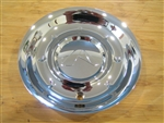 "Alba 740 Chrome Wheel Rim Center Cap 586L153 S512-54 (6"" diameter)"