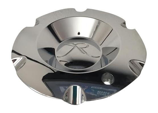 Karizzma Helios 07 KR07-CAP Chrome Center Cap