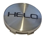 Helo 869 Wheel 6195-CAP 6195CAP Snap In Center Cap