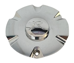 Karizzma Wheels 699-CAP Chrome Wheel Center Cap