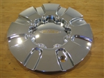 Diamo 23 Karat Chrome Wheel Rim Center Cap DIAMO-23 INVERTED CENTER