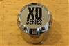 KMC XD 779 Badlands 786 Balzac 795 Hoss Chrome Wheel Rim Center Cap 905K131 8LUG