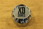 KMC XD 779 Badlands 786 Balzac 795 Hoss Chrome Wheel Rim Center Cap 905K98