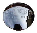 Starr Wheels BDW707H Chrome Center Cap