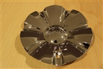 Cabo 143 Chrome Wheel Rim Center Cap C-176-2