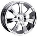ION Alloy 131 Wheel Center Cap C10131