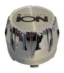 Ion Alloy C1018301C C1018301B MCD8237YA01AH Chrome Center Cap
