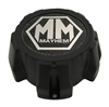 Mayhem Wheels C1018303B C1018303C MCD8237YA03BO Matte Black Center Cap