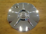 MPW MP103 Chrome Wheel Rim Center Cap C103-CAP