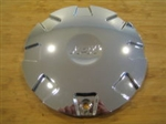 MPW MP104 Chrome Wheel Rim Center Cap C104-CAP
