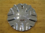 MPW MP105 Chrome Wheel RIm Center Cap C105-CAP