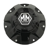 Mayhem Wheels C108060B-L C709505B Gloss Black Center Cap
