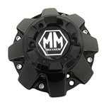 Mayhem Wheel C108070B-L C-231-4 LG1304-16 Gloss Black Center Cap
