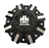 Mayhem Wheels C8190B03BM C108102B Black Wheel Center Cap