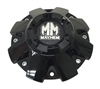Mayhem Wheels C108103B-CAP Black Wheel Center Cap