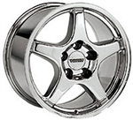 Detroit Wheels ZR1 Center Cap C10840